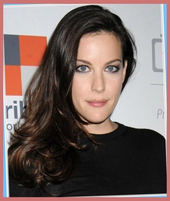 30 Best Long Hairstyles For Fine Hair And Face Shapes Hairstyles
