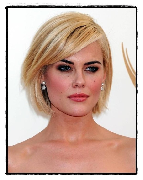 30 Long Hairstyles To Slim Face Hairstyles Ideas Walk The Falls