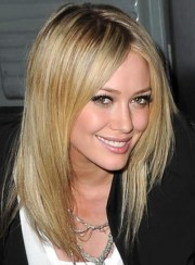 long length hairstyles fine