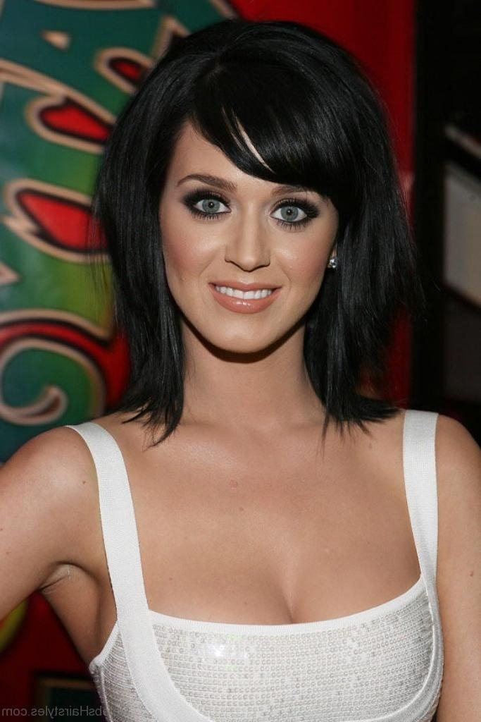 15 Best Collection Of Katy Perry Bob Hairstyles