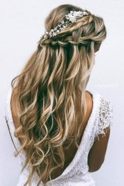 of long hairstyles