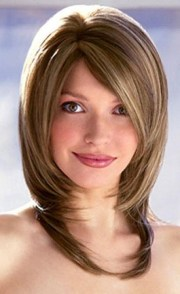 of medium bob hairstyles