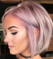 2019 popular inverted bob haircuts