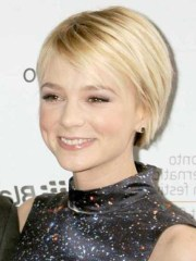 collection of cute short haircuts