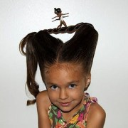 ideas of crazy long hairstyles