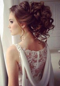 15 Photo of Curly Long Hairstyles For Prom