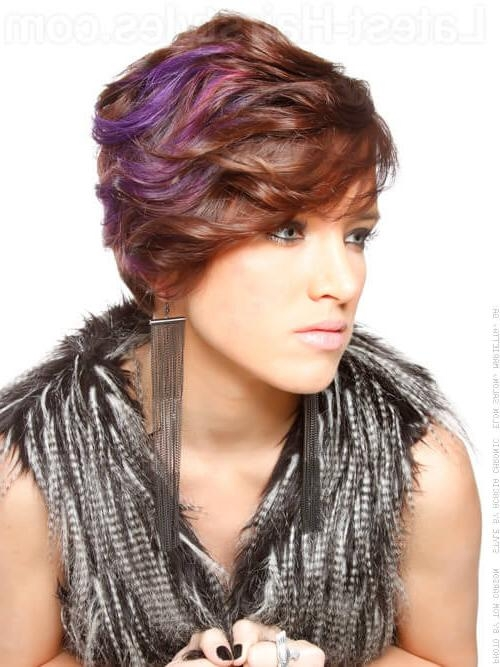 30 Edgy Hairstyles For Young Adults Hairstyles Ideas Walk The Falls