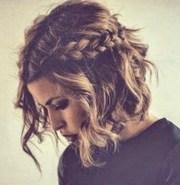 2019 popular hippie short hairstyles