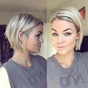 of short hairstyles