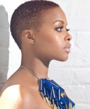 of african short haircuts