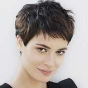 related short hairstyles
