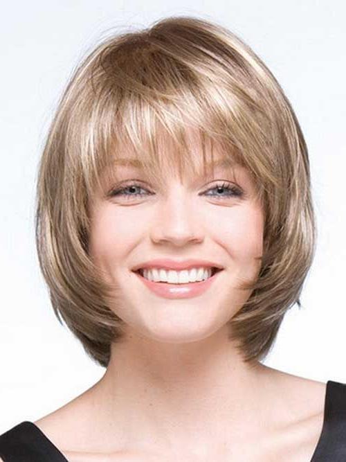 30 Face Framing Short Bob Hairstyles Hairstyles Ideas