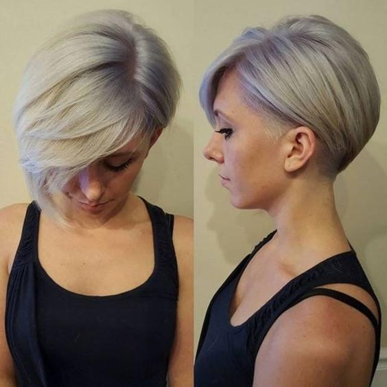 30 Short Funky Hairstyles For Women 30s Hairstyles Ideas Walk
