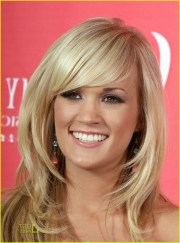 of carrie underwood short