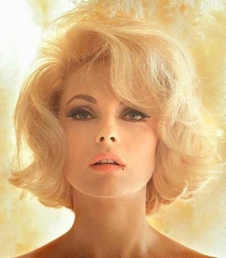 2019 Latest 1960S Short Hairstyles