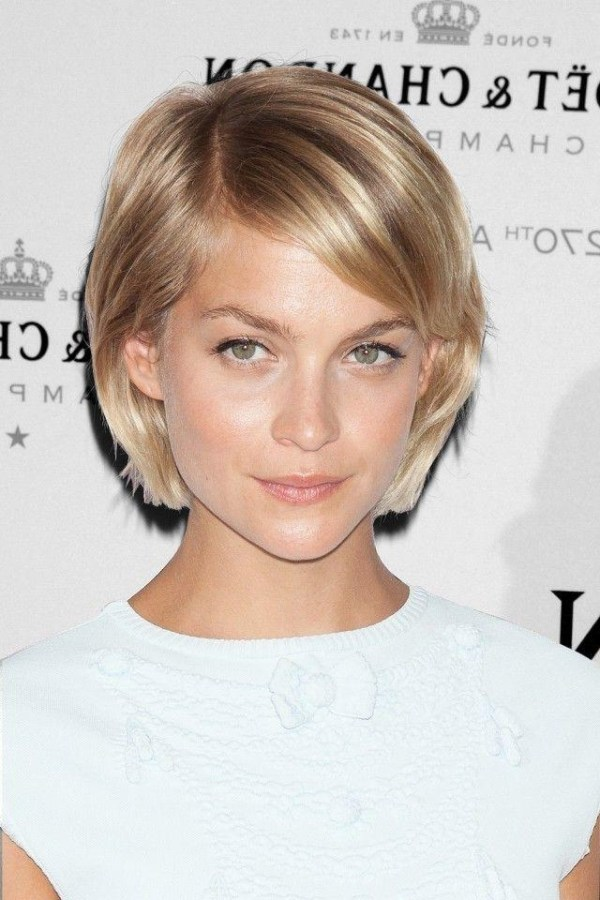 Pictures Of Short Hairstyles For Heart Shaped Faces Fancy Short Hairstyles