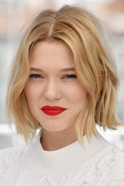 30 Low Care Hairstyles For Women Straight Hairstyles Hairstyles