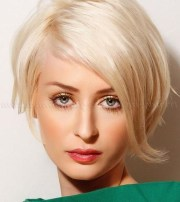 inspirations of short haircuts