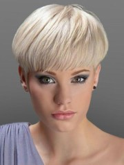 ideas of short haircuts