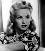 2019 latest 1950s long hairstyles