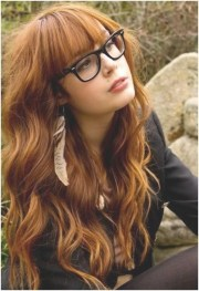collection of cute long haircuts