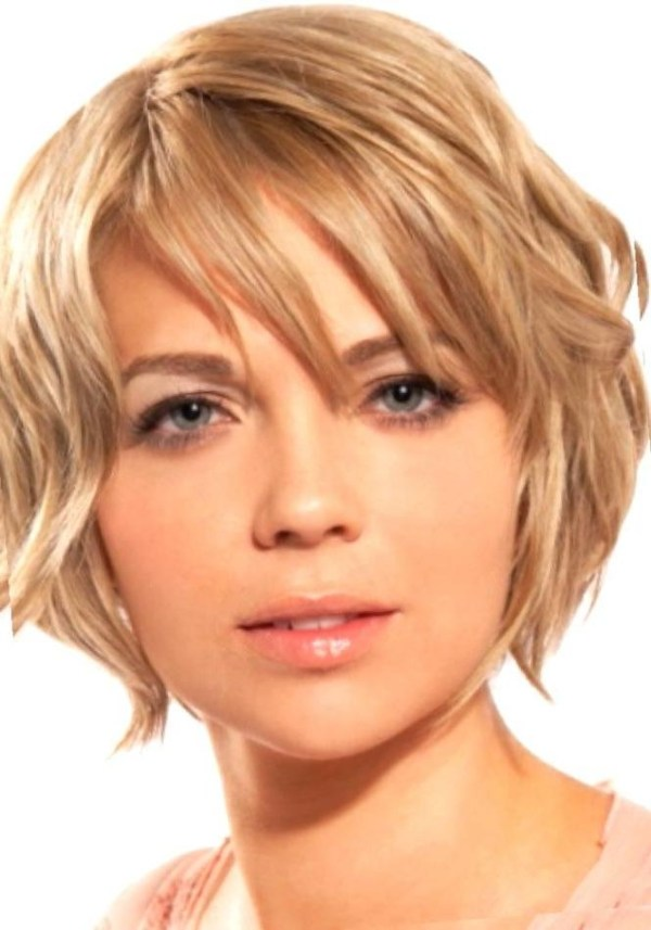 30 Most Flattering Short Hairstyles For Big Noses Hairstyles