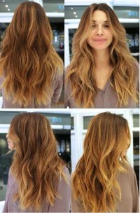 20 Inspirations of Curly Hair Long Hairstyles