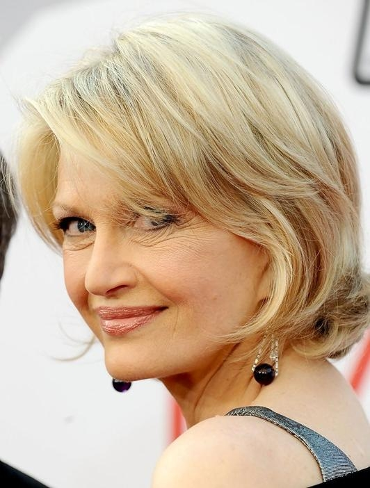 30 Easy Hairstyles For Over 40 Hairstyles Ideas Walk The Falls