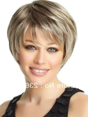 of easy care short haircuts