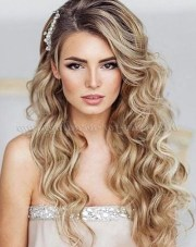 ideas of long hairstyle