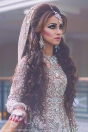 ideas of indian bridal long