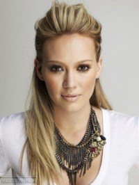 20 Inspirations of Long Hairstyles For Night Out