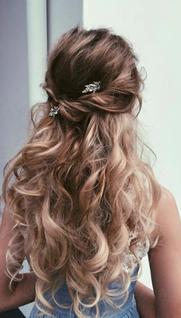 30 Formal Hairstyles For Ball Hairstyles Ideas Walk The Falls