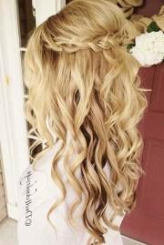 2019 popular long hairstyles formal