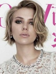 inspirations of short haircuts