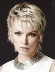 ideas of wispy short haircuts