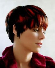 inspirations of short hairstyles