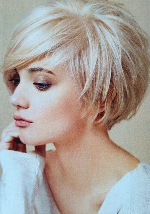 30 Lots Of Short Hairstyles With Layers Hairstyles Ideas Walk