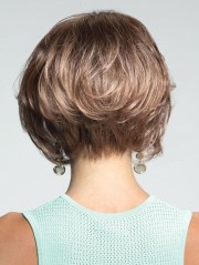 ideas of wedge short haircuts