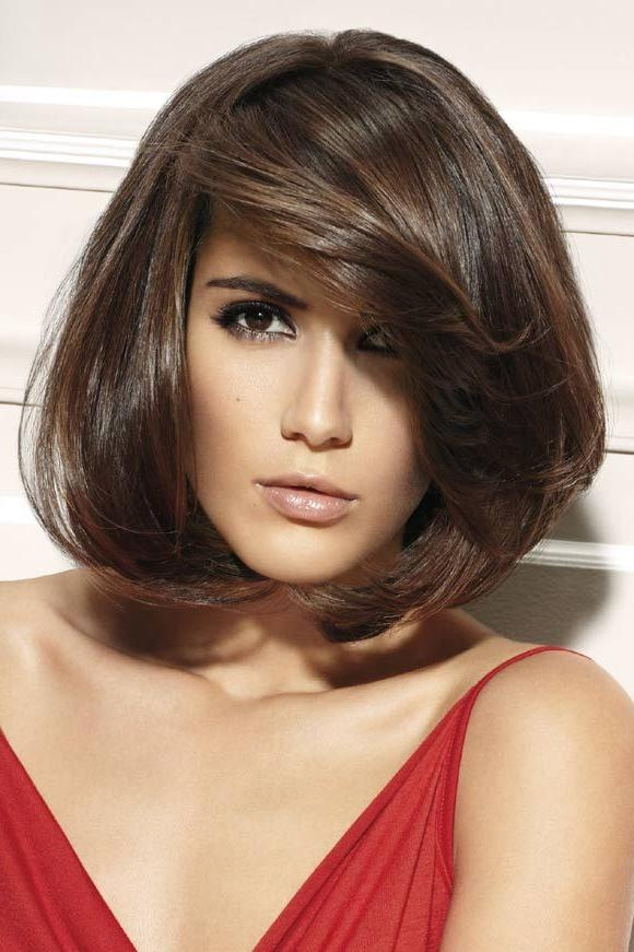 30 Best Women Short Hairstyles For Short Forehead Hairstyles