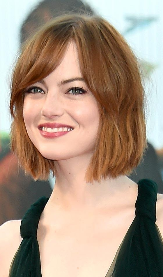 20 Photo Of Korean Haircuts For Round Face