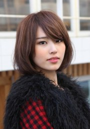 ideas of asian hairstyles