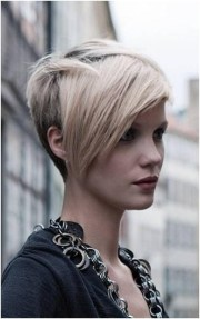 2019 popular pixie haircuts