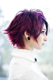 of punk pixie haircuts