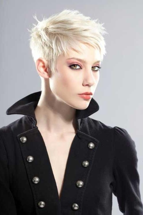 30 Funky Pixie Hairstyles 2018 Hairstyles Ideas Walk The Falls