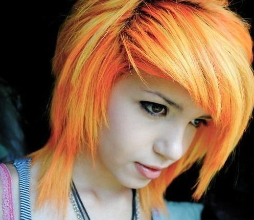 30 Pixie Hairstyles For Emo Girls Hairstyles Ideas Walk The Falls