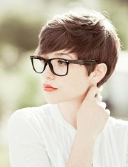 ideas of hipster pixie