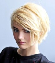 ideas of emo pixie haircuts