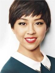 2020 popular asian pixie haircuts