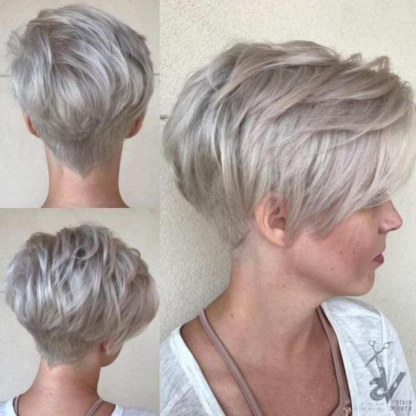 30 Stacked Hairstyles Very Short Spiky Hairstyles Ideas Walk